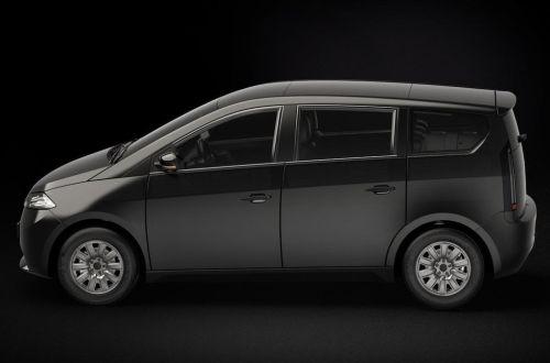 Sion má zavazadlový prostor o objemu 650 litrů. Autor: Sono Motors