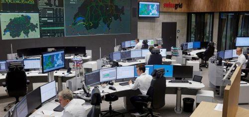 Ústředí provozovatele švýcarské elektrické sítě Swissgrid, autor: Swissgrid