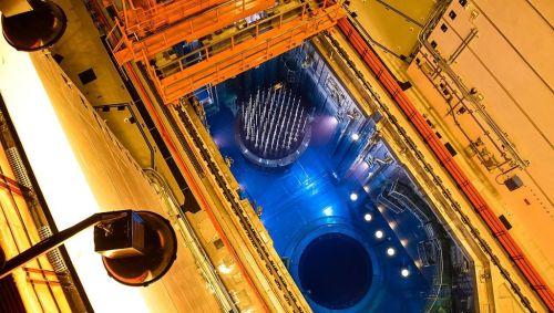První reaktor elektrárny Taišan vyrábí elektřinu od konce roku 2018. Jedná se o první reaktor EPR v provozu na světě, autor: EDF