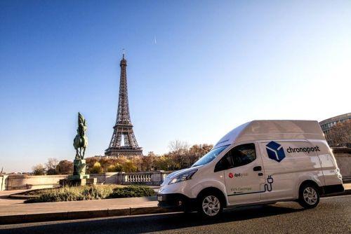 Slovenská Voltia pomáhá s revolucí elektromobility. Dostala zakázku v Paříži