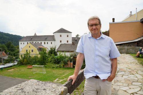 Josef Ťulpík, archivní foto. Zdroj: Facebook Josefa Ťulpíka