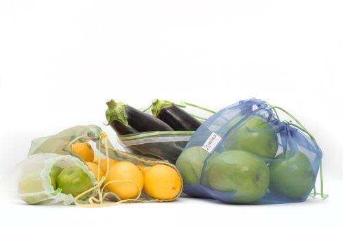 Biologicky rozložitelné sáčky Frusack. Foto: Frusack