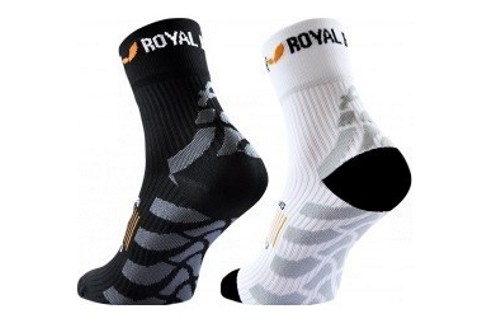 Značka ponožek Royal Bay od společnosti Aries. Foto: Aries