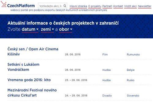 www.czechplatform.cz