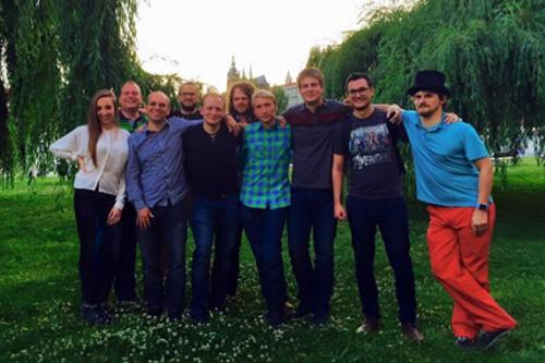 team projekt eParkomat