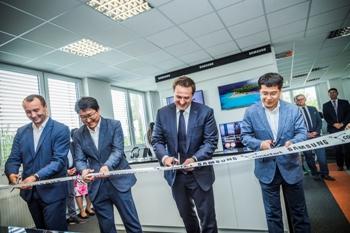 Česká společnost provozuje moderní kontaktní centrum pro mobilního giganta Samsung