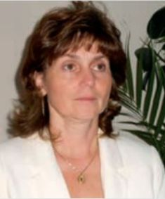 Ivana Chottová. Zdroj: archiv HK ČR