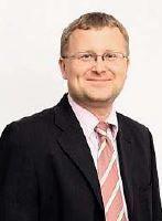 Michal Flídr, finanční ředitel Aero Vodochody