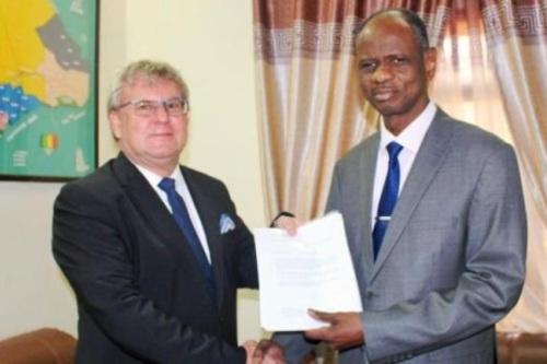 Česko otevřelo velvyslanectví v Mali. Prioritou bude posilování bezpečnosti