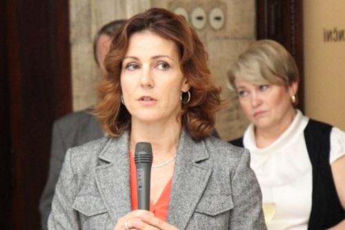 Martina Tauberová: Účast na CIIE může zmírnit negativní saldo v obchodní výměně s Čínou