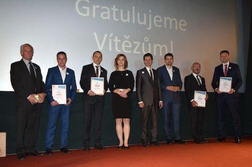 RHK Brno vybrala nejúspěšnější malé astřední firmy regionu. Vítězem roku 2019 je Areal Slatina