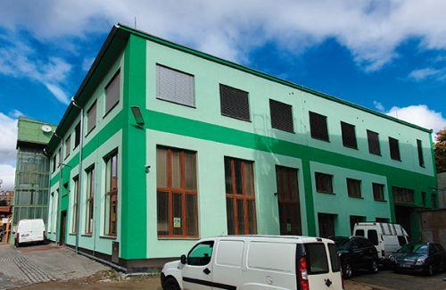 Evropské dotace pomáhají firmám snižovat energetickou náročnost budov
