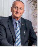 Jiří Doležal, předseda představenstva KHK. Zdroj: archiv HK ČR
