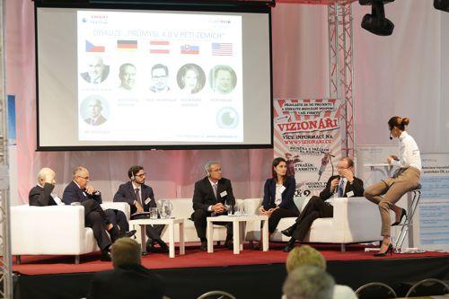 Český festival inovací a digitálního podnikání expanduje na Slovensko