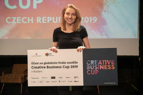 Česko bude na mezinárodním finále Creative Business Cupu reprezentovat start-up Snuggs