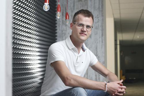 David Šiška z Bonami.cz: Nechceme, aby celé Česko nakupovalo v IKEA
