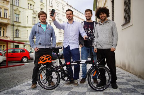lide startup urbancyclers