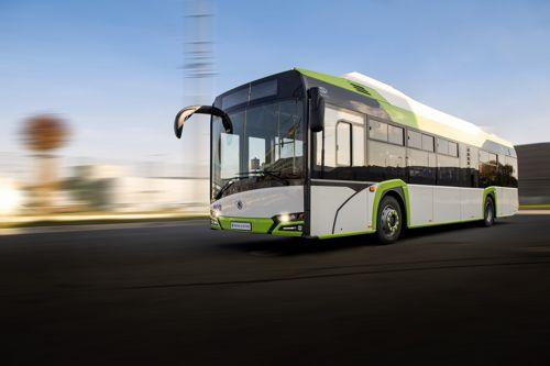 Elektrobus ze Škoda Transportation. Foto: Škoda Electric