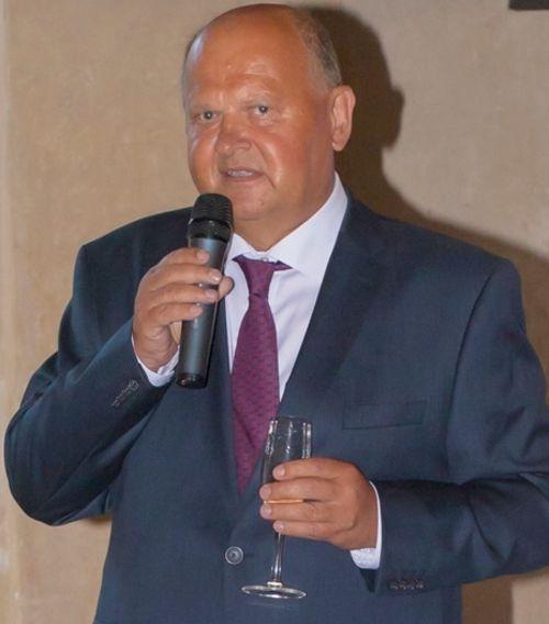 Zakladatel společnosti Fenix Group Cyril Svozil. Foto: Fenix Group