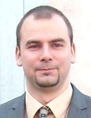 Lukáš Velfl, generální manažer společnosti Futaba Czech. Foto: Futaba