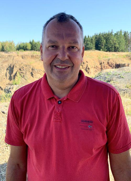 Jaromír Stiblík, společník HT Road. Foto: HT Road
