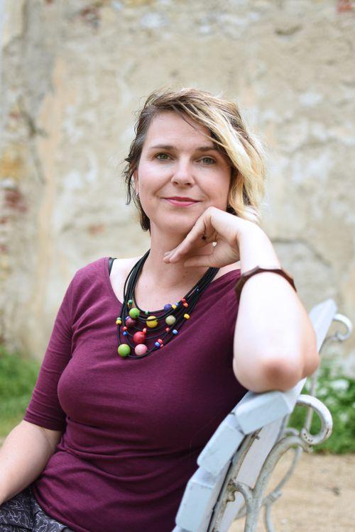 Veronika Nováčková, ředitelka Bezobalu. Foto: Bezobalu