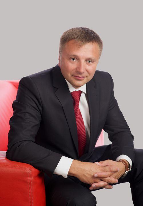 Generální ředitel společnosti Diamteral Miroslav Bulka. Foto: Diametral