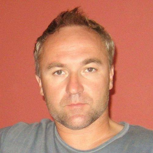 Pavel Gorecky, šéf společnosti ERC-TECH. Foto: ERC-TECH