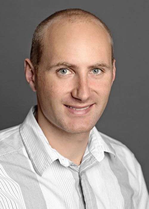 Současný šéf společnosti Centrum FotoŠkoda Martin Škoda. Foto: Centrum FotoŠkoda