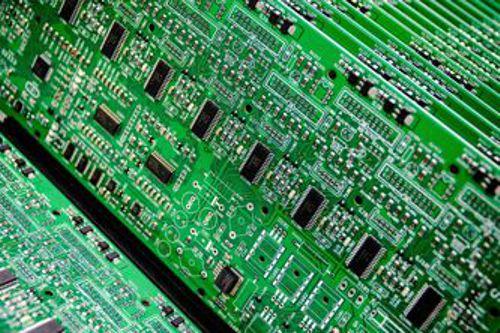 Králové plošných spojů z Liberce patří k největším výrobcům elektroniky v Česku