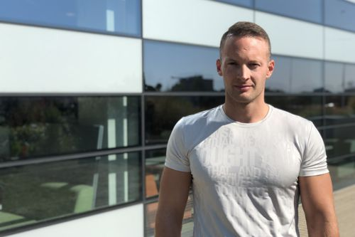 Adam Pavelka, zakladatel iLoveServis. Foto: iLoveServis