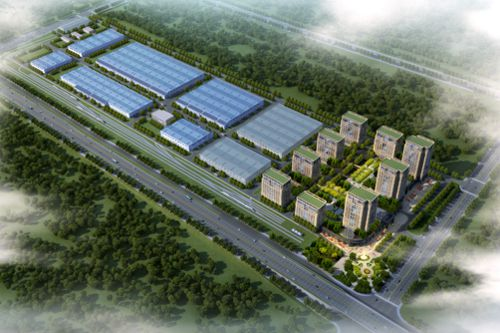 Továrna Inekonu v Číně. Foto: Inekon