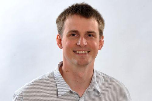 Martin Jotov. Foto: IQ Structures