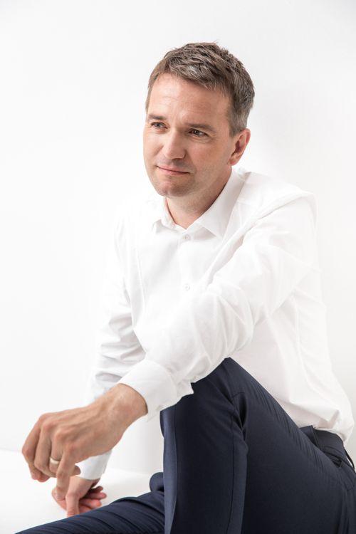Jan Řežáb, zakladatel JRD. Foto: JRD