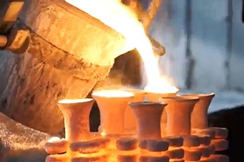 Kdynium exportuje do celé Evropy díky dva tisíce let staré technologii a inovacím