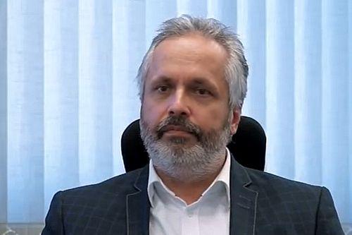 Obchodní ředitel společnosti Kdynium Vladimír Krejčí. Foto: BusinessInfo.cz