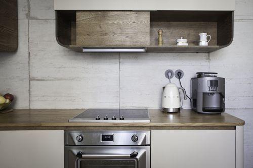 Kuchyň Le Bon. Foto: Le Bon