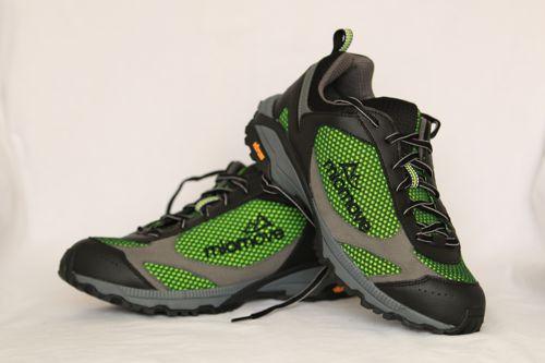 Chytré boty Miomove. Foto: Miomove