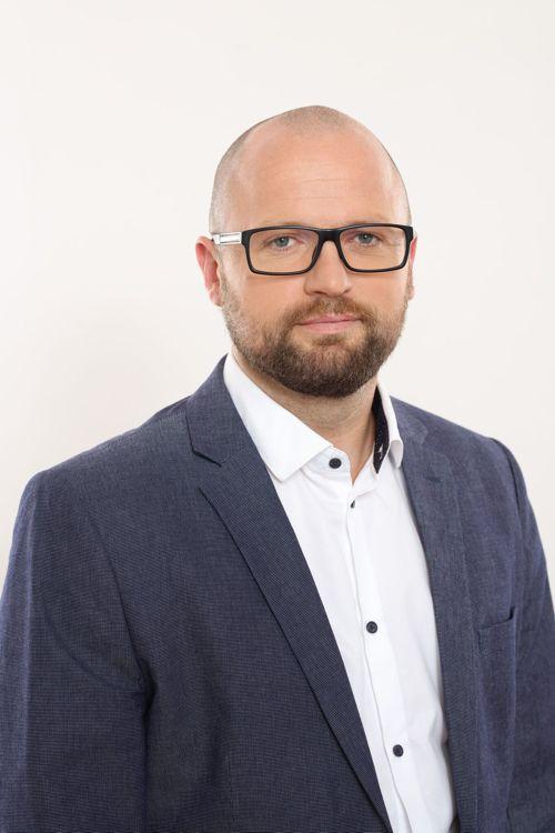 Jaroslav Šuvarský, spoluzakladatel společnosti S-Power. Foto: S-Power