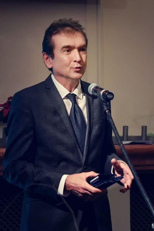 Ředitel a vývojový pracovník společnosti Princeston Vladimír Sirotek. Foto: Princeston