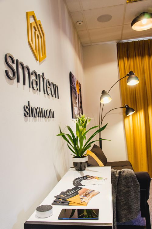 Foto: Smarteon Systems