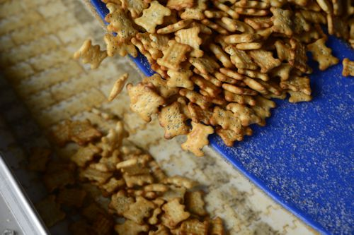Slané pochutiny ze Zlína vyvážejí až na Mauricius nebo do Japonska
