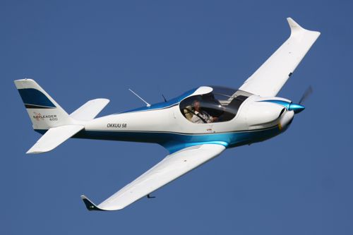 Devět z deseti letadel vyvážejí. V Jihlavě pokračují v české letecké tradici