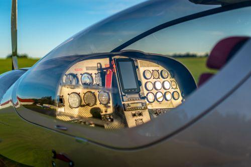 Foto: Zall Jihlavan Airplanes