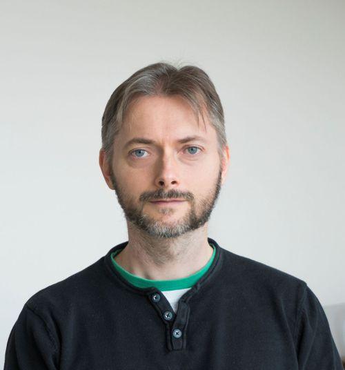 Michal Illich, zakladatel společnosti Zuri. Foto: Zuri
