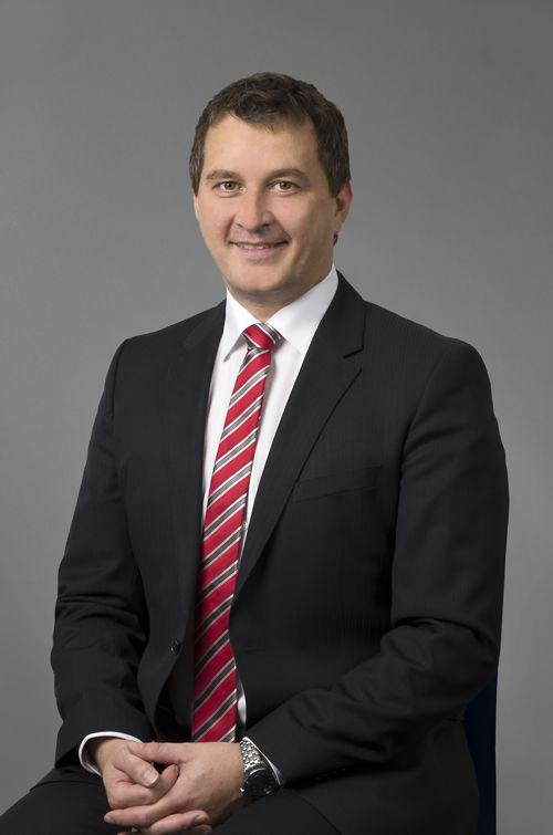 Jakub Krofián. Foto: Krofian CZ