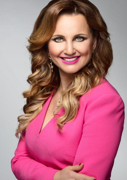 Ředitelka strategie značky Dermacol Věra Komárová. Foto: Dermacol