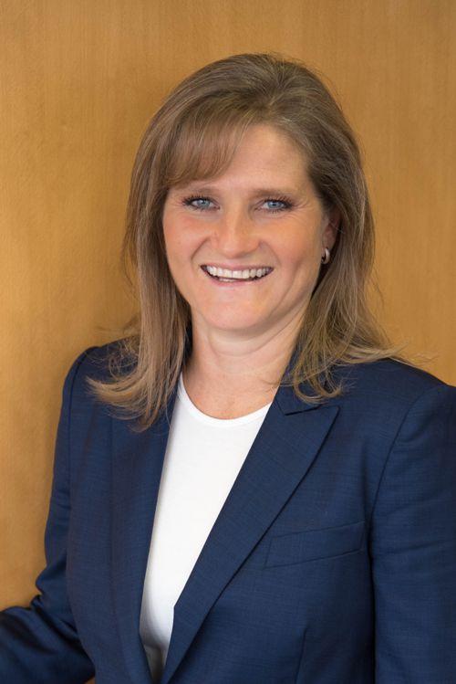Dagmar Herring, generální ředitelka a předsedkyně představenstva společnosti TOSHULIN. Foto: TOSHULIN