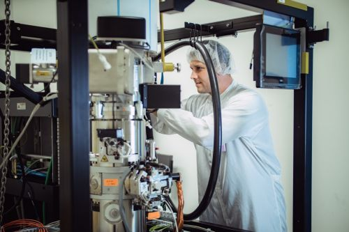 Výrobce elektronových mikroskopů obhájil titul nejlepšího zaměstnavatele v Jihomoravském kraji