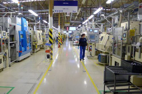 Výrobce ložisek Koyo Bearings získává zaměstnance díky promyšlené strategii